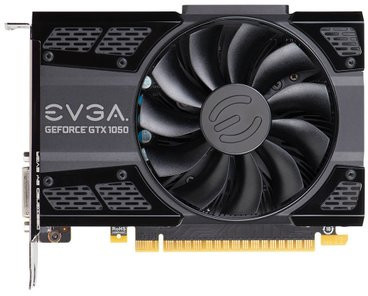 EVGA GeForce GTX 1050 3 GB
