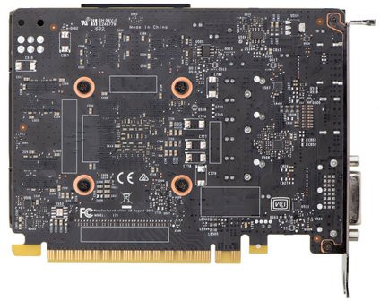 EVGA GeForce GTX 1050 3 GB