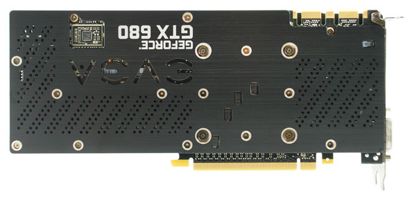 EVGA GeForce GTX 680 SC Signature+