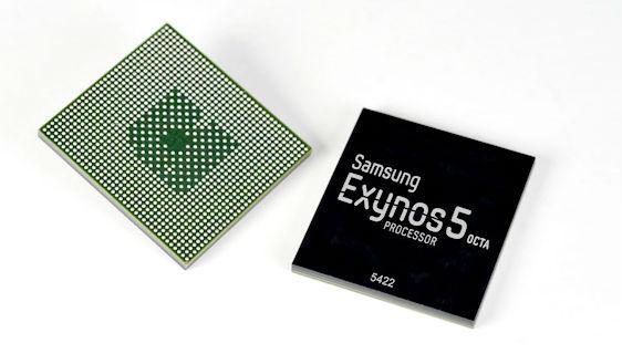 Samsung Exynos 5260