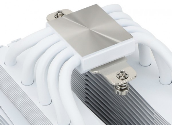 Thermalright Frost Commander 140 White