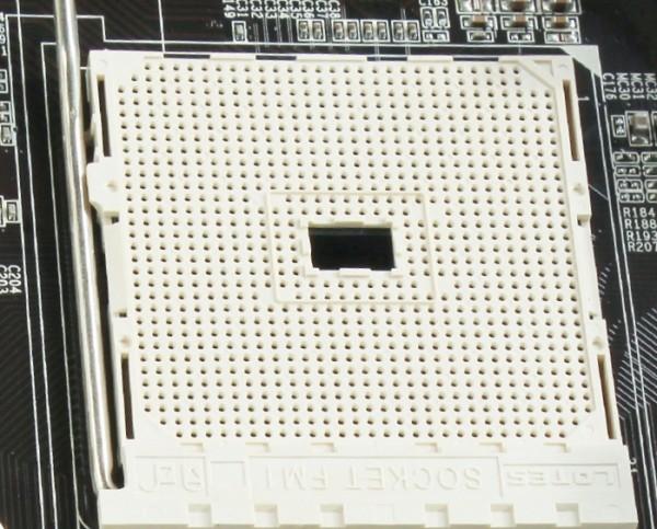 AMD FM1