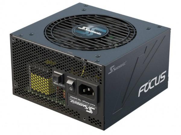 FOCUS-PX-850S, FOCUS-PX-750S, SeaSonic FOCUS PX S