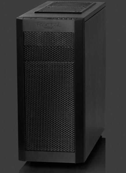 Корпус Fractal Design Core 3000