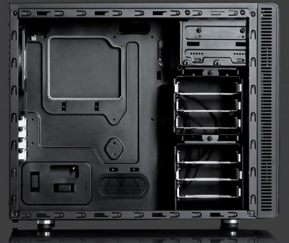 Корпус Fractal Design Define Mini