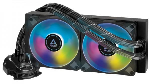 Arctic LiquidFreezer II 240 A-RGB