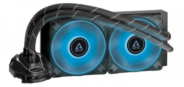 Arctic LiquidFreezer II 240 RGB