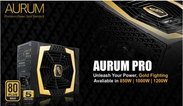 FSP Aurum Pro