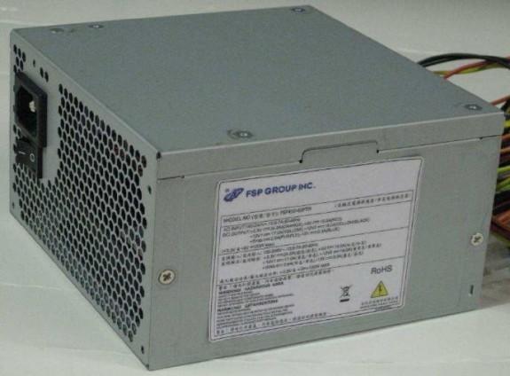 Блок питания FSP450-60PTM