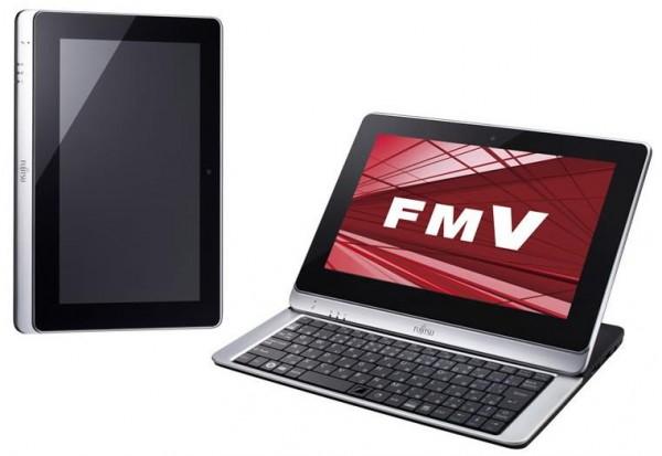 Планшет-слайдер Fujitsu LifeBook TH40D