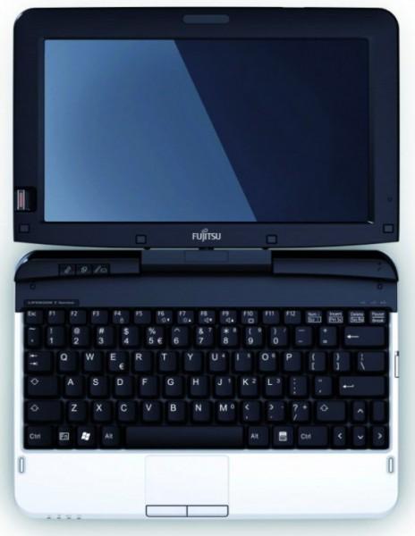 TabletPC Fujitsu LifeBook T580