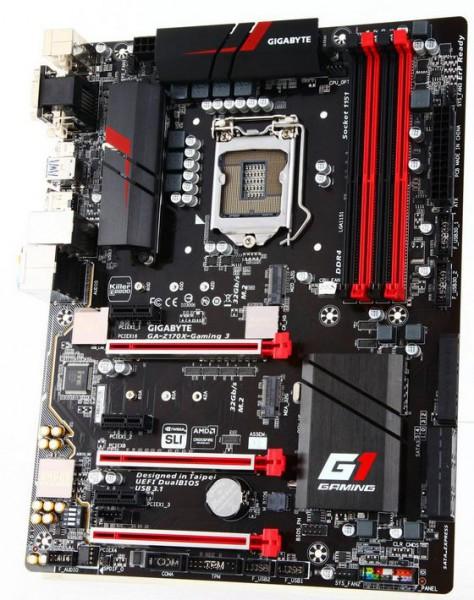 GA-Z170X Gaming 3