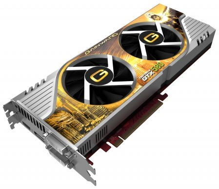 Видеокарта Gainward GeForce GTX 580 GOOD