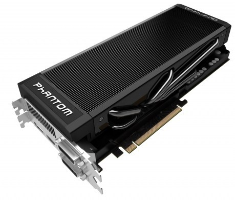 Gainward GeForce GTX 680 Phantom 4 GB
