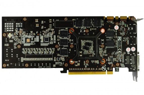 Gainward GeForce GTX 680 Phantom 4 GB