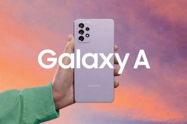 Смартфон Samsung Galaxy A73 первым в серии Galaxy A может получить камеру на 108 МПкс