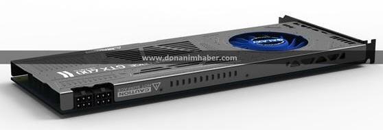 Видеокарта Galaxy GeForce GTX 460 Single Slot