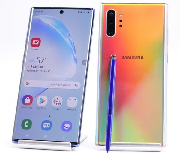Samsung Galaxy Note10 Lite, SM-N770F