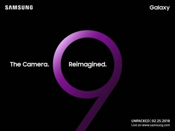 Samsung, Galaxy S9, Galaxy S9+