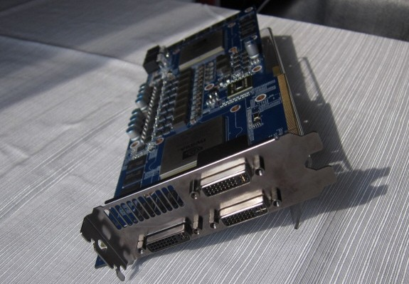 Galaxy GeForce GTX 470 Dual