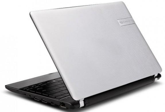 Ноутбук Gateway EC19C-A52CS