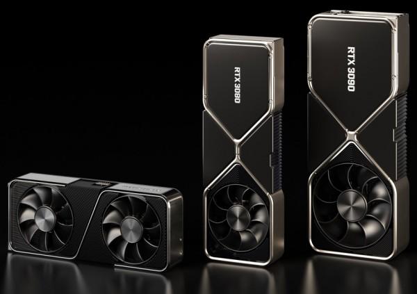 NVIDIA GeForce RTX 30 Super