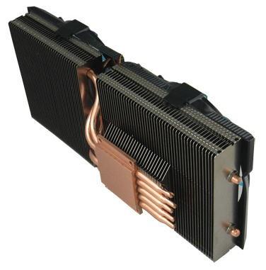 VGA-кулер Gelid ICY VISION rev.2