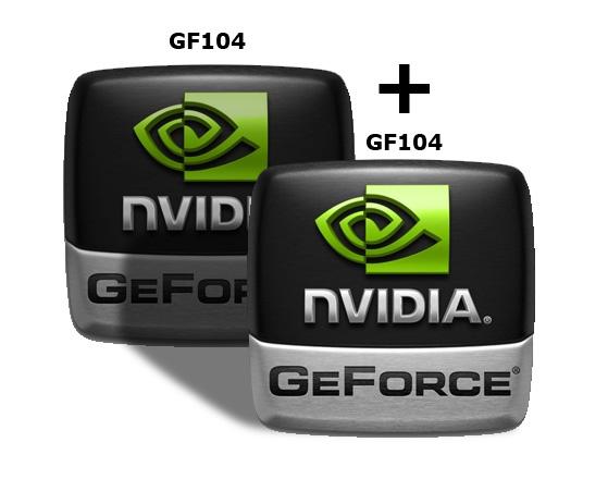 NVidia готовит новую двухпроцессорную карту