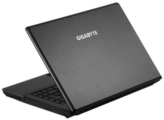 Ноутбук Gigabyte Q2432A