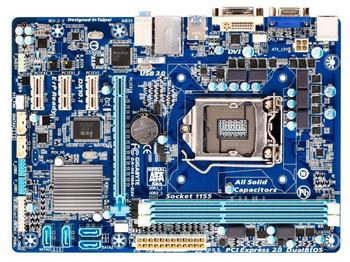 Gigabyte GA-H61MA-D3V (rev. 2.0)