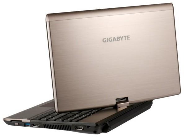 Gigabyte Booktop T1132N