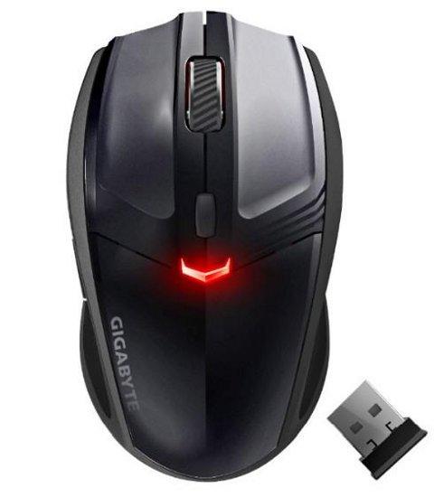 Gigabyte ECO500