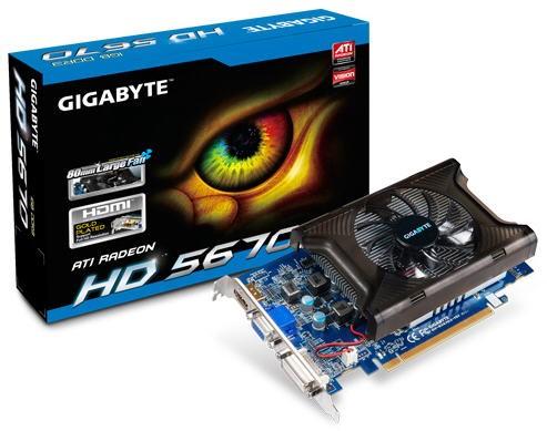 Видеокарта Gigabyte GV-R567D3-1GI