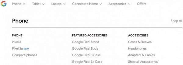 Sargo, Bonito, Google, Pixel 3a, Pixel 3a XL