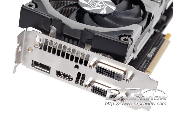 Inno3D iChill GeForce GTX 780