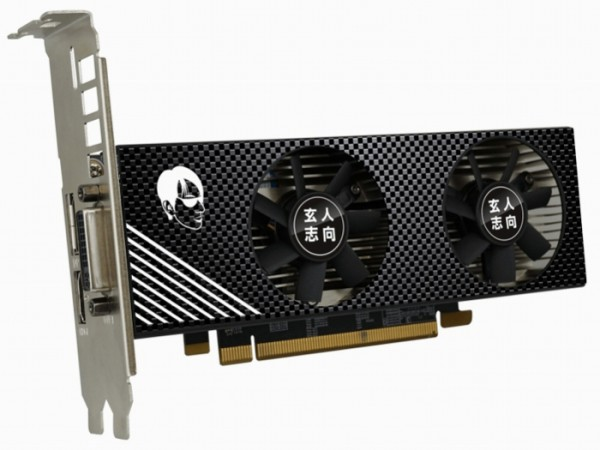 GALAX GeForce GTX 950