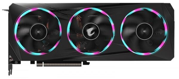 Gigabyte GeForce RTX 3060 Ti AORUS (GV-N306TAORUS E-8GD R2.0)