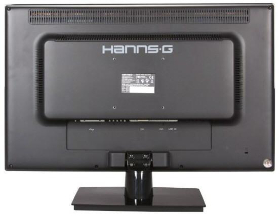Hanns-G HK241DPB