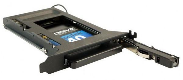VisionTek DriveXpander 2.5