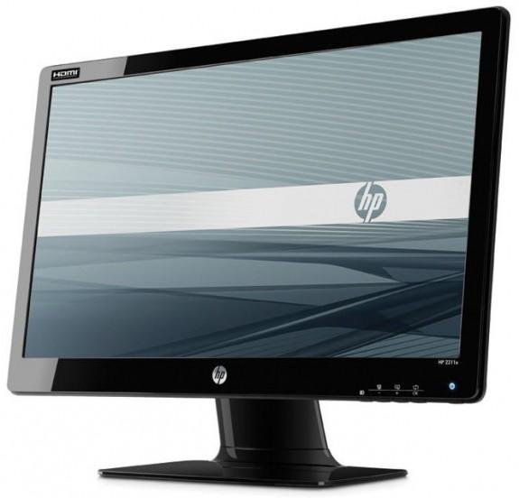 Монитор HP 2311x
