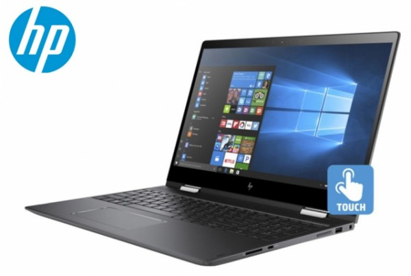 Hewlett-Packard, HP Envy x360, Ryzen 5 2500U