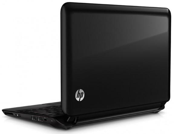 Нетбук HP Mini 1103