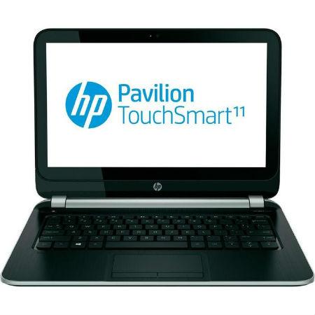 HP Pavilion Sleekbook TouchSmart 11-e000ew PL (E4A19EA)