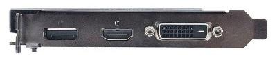 HIS Radeon RX 550 Green iCooler Slim