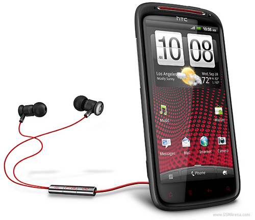 HTC и Beats Audio