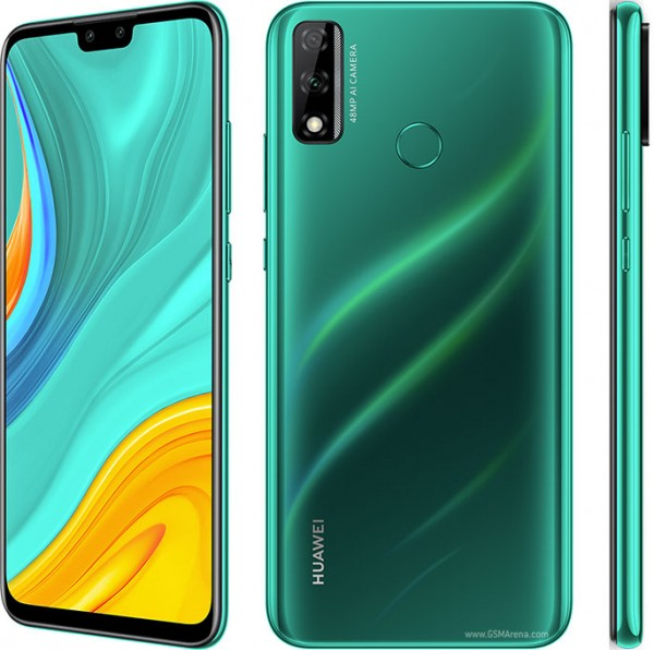 Huawei Y8