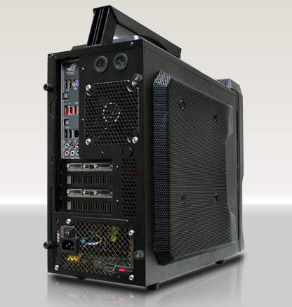 iBuyPower LAN Warrior II