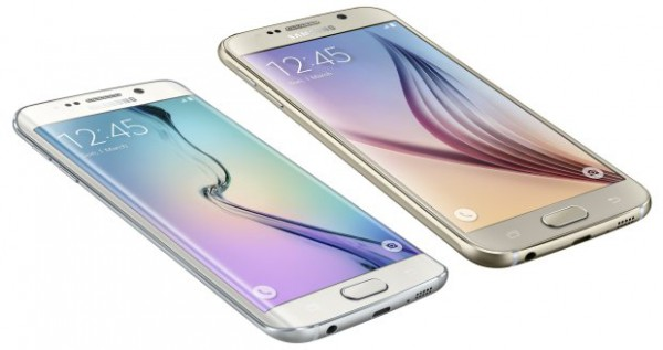 Samsung Galaxy S6 Plus