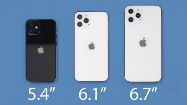 Apple, iPhone 12 mini, iPhone 12, iPhone 12 Pro, iPhone 12 Pro Max