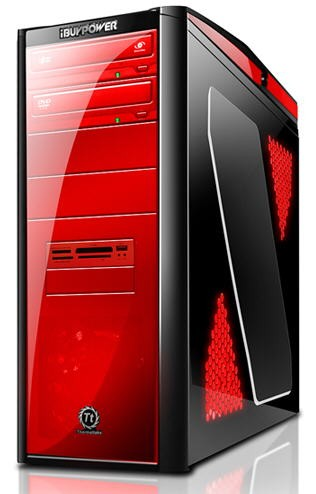 Компьютер iBuyPower Gamer Mage D295